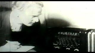 4.maj 1945 original BBC radio