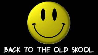 Classic Italian Old Skool House Mix DJ-Hazzie
