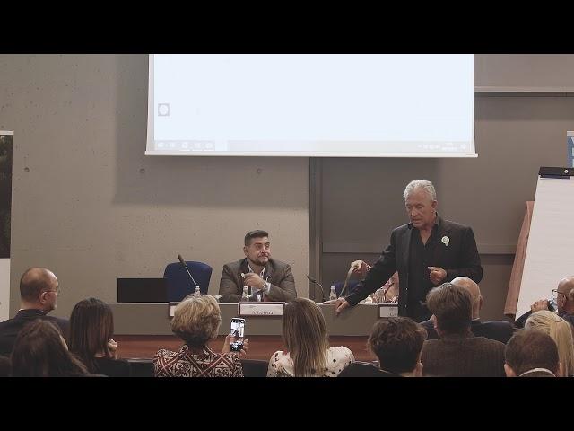 Convegno Cer Manager @ Ecomondo 2019 - 05 Dott. Adolfo Panfili