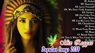 REGGAE SONGS 2019 - Reggae Mix - Best Reggae Music Hits 2019