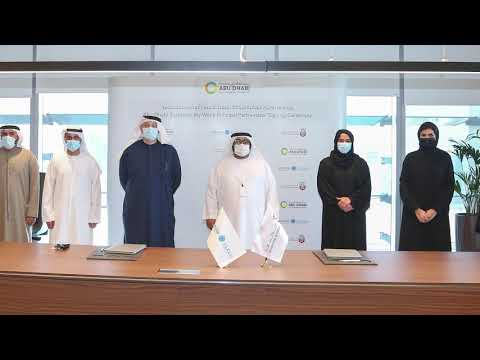Abu Dhabi's Department of Energy to support Abu Dhabi Sustainability Week as Principal Partner