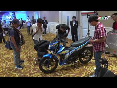 Trong Thế Giới Xe | Suzuki giới thiệu loạt sản phẩm mới tại Việt Nam