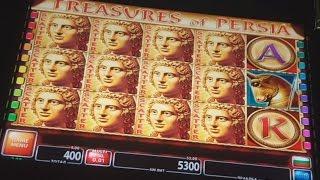 TREASURES OF PERSIA 4$ MAX BET ***60 FREE BONUS SPINS*** WITH A JACKPOT MEGA BIG WIN