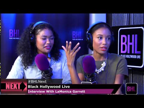 Idris Elba Response, LaMonica Garrett  & More Trends  BHL's Next