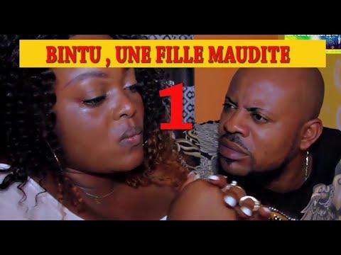BINTU, UNE FILLE MAUDITE Ep 1 Nouveauté Théâtre Congolais OMARI,DADY,BINTU,PRISCA,MAYONNAISE