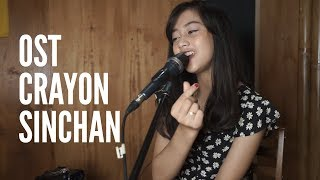 CRAYON SINCHAN ( OST ) -  MICHELA THEA COVER