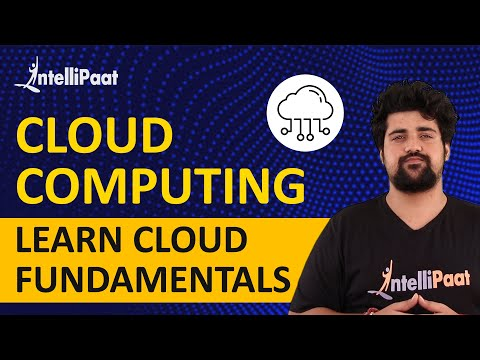 Top Cloud Computing Interview Questions - Most Asked - Intellipaat