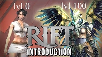 Introduction to Rift!