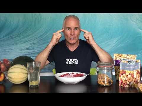 Mental Tipp Ernährungstipps für mentale Stärke und Bestform