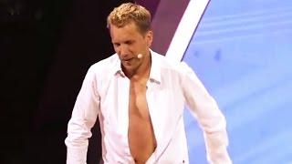 Oliver Pocher - best of Die große Chance 1 - ORF - 2014