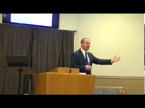 Freeport Church of Christ- Shocked at Life's End pt.2- Eric Farrior- 2-9-14