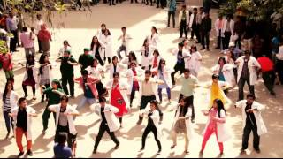 ICC WORLD TWENTY 20 Bangladesh 2014   Flash Mob Enam Medical College