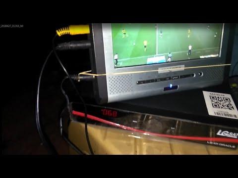 Tracking Satelit Thaicom 5 ku band Dish Ex-Pay TV Telvis 90 cm