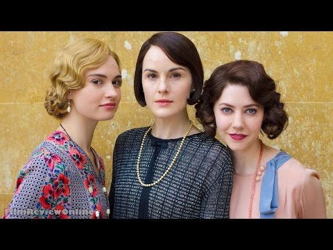 Downton Abbey Series 5 Episode 7 EXCLUSIVE