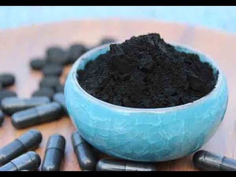 How to Use Activated Charcoal to Improve Your Health, purify your skin