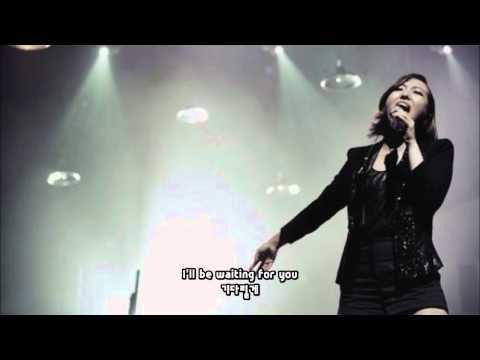 [ENG Sub] Jung In - Rainy Season ( Original ver / MP3 / K POP )