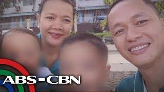 Pamilya, minasaker sa Surigao del Sur   TV Patrol