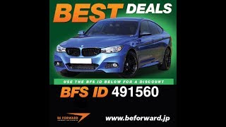 Affordable BMW  used cars under USD 5000