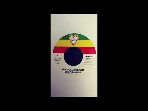 Joseph Lalibela - Jah Golden Light / Version