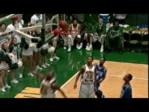 Mason Basketball - Top 50 Plays of the Decade 40-31