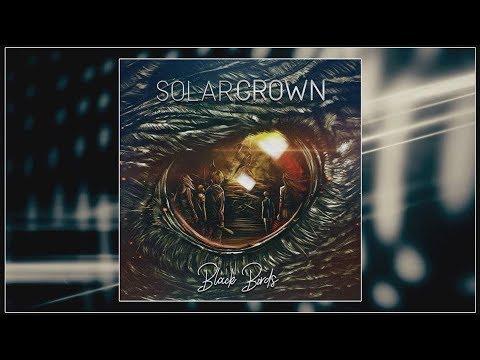 Solar Crown - Black Birds (2017) (Symphonic Power Metal)