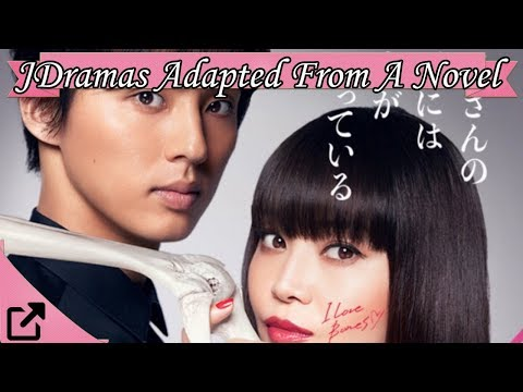Top Japanese Dramas Adapted From A Novel