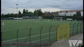 Serie D Girone E Monterosi-Tuttocuoio 2-2