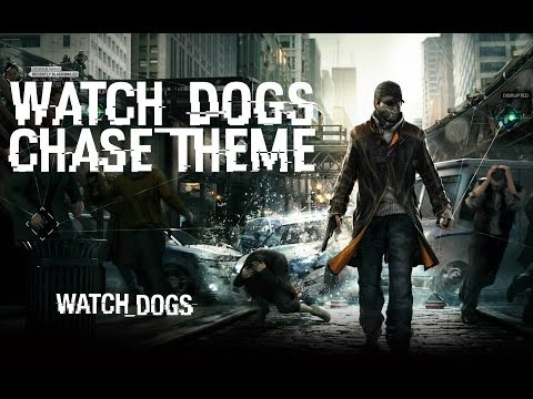 Watch Dogs Chase Theme Unreleased Soundtrack
