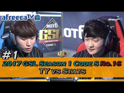 Stats vs TY