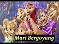 Cintya Saskara - Mari Bergoyang Chipmunk Version