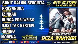 Download lagu DJ SAKIT DALAM BERCINTA  VS IZINKAN - THOMAS ARYA | REMIX TERBARU 2020 💎 REQ REZA WAHYUDI