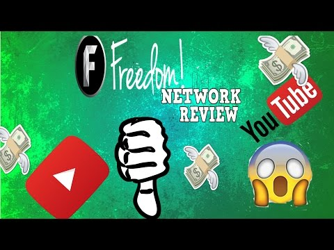 Freedom Network Partnership Review [Freedom Network Review]2016