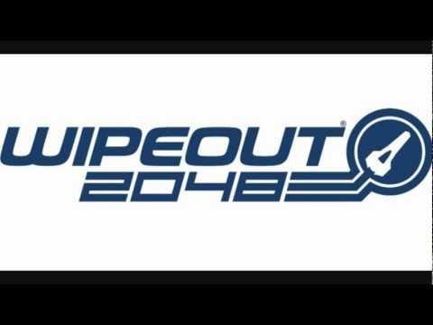 Wipeout 2048 - Campaign menu music