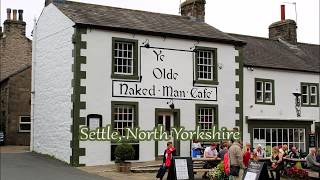 Settle, North Yorkshire