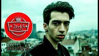 Sensin Benim En Derin Kuyum -  Çağatay Akman (DJ  Kantik Remix)