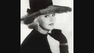 Peggy Lee - Why don't you do right 2010 remix