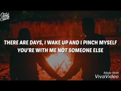 Love Someone By Lukas Graham (with lyrics)