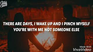 Love Someone By Lukas Graham (with lyrics)