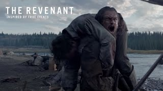 The Revenant | Look for it on Blu-ray™ and Digital HD | 20th Century FOX
