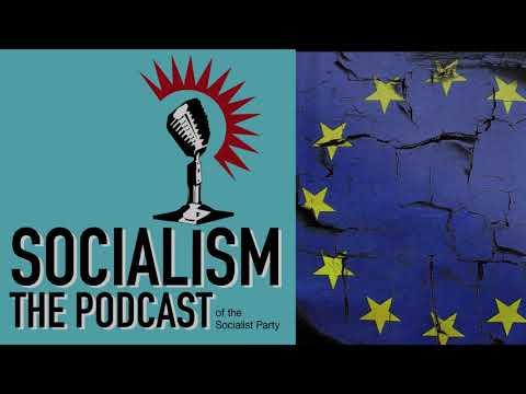 30. Europe-s political polarisation  - 19:53-2019 / 6 / 7