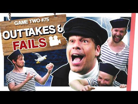 Eine Geschichte des Scheiterns - Game Two #75 Outtakes