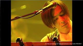 TKダンスミュージックの絶頂期に小室哲哉と久保こーじがプロデュースしたプログレッシブ・ロックのライブは必聴! 1996年1月に開催されたイベント「ORACLE OPEN ...