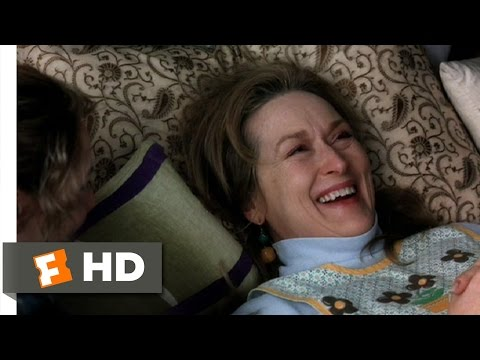The Hours (6/11) Movie CLIP - Happiness (2002) HD