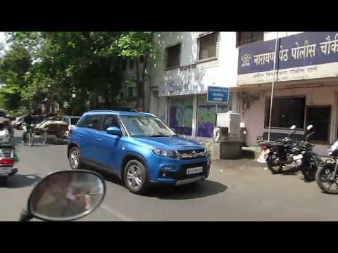 Exploring Peth areas in Pune