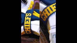 Massapequa New Maverik Lacrosse Max Gloves #alwayscustom