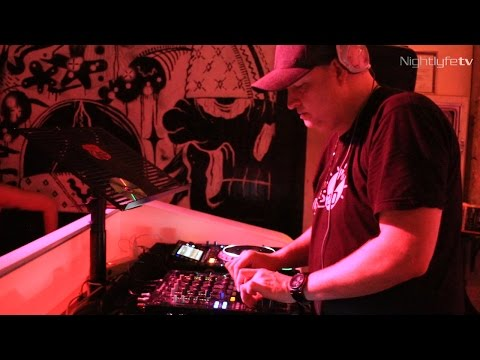 DJ Dan Live @ Kill Your Idol - All Funked Up Event - Winter Music Conference 2015