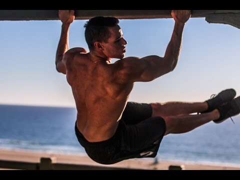 How to Create Your Own Program (Bodyweight Training)