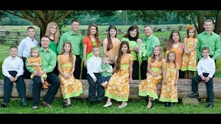 Bates Family Singing, Top Ten Songs, Music Compilation, Performing Live,