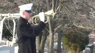 Funeral for U.S. Marine Cpl. Eric M. Torbert Jr.