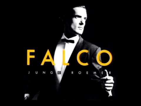 Falco - Junge Römer  - Karaoke (instrumental version)